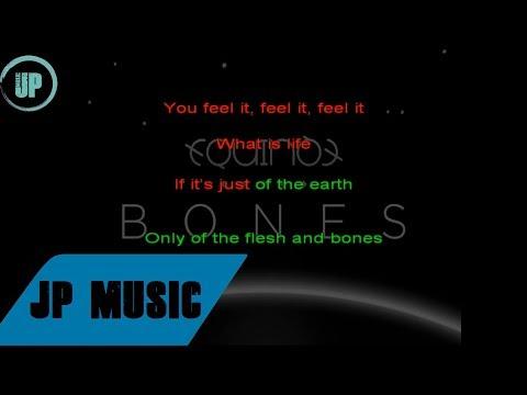 EQUINOX - Bones - (Bulgaria Eurovision 2018) karaoke