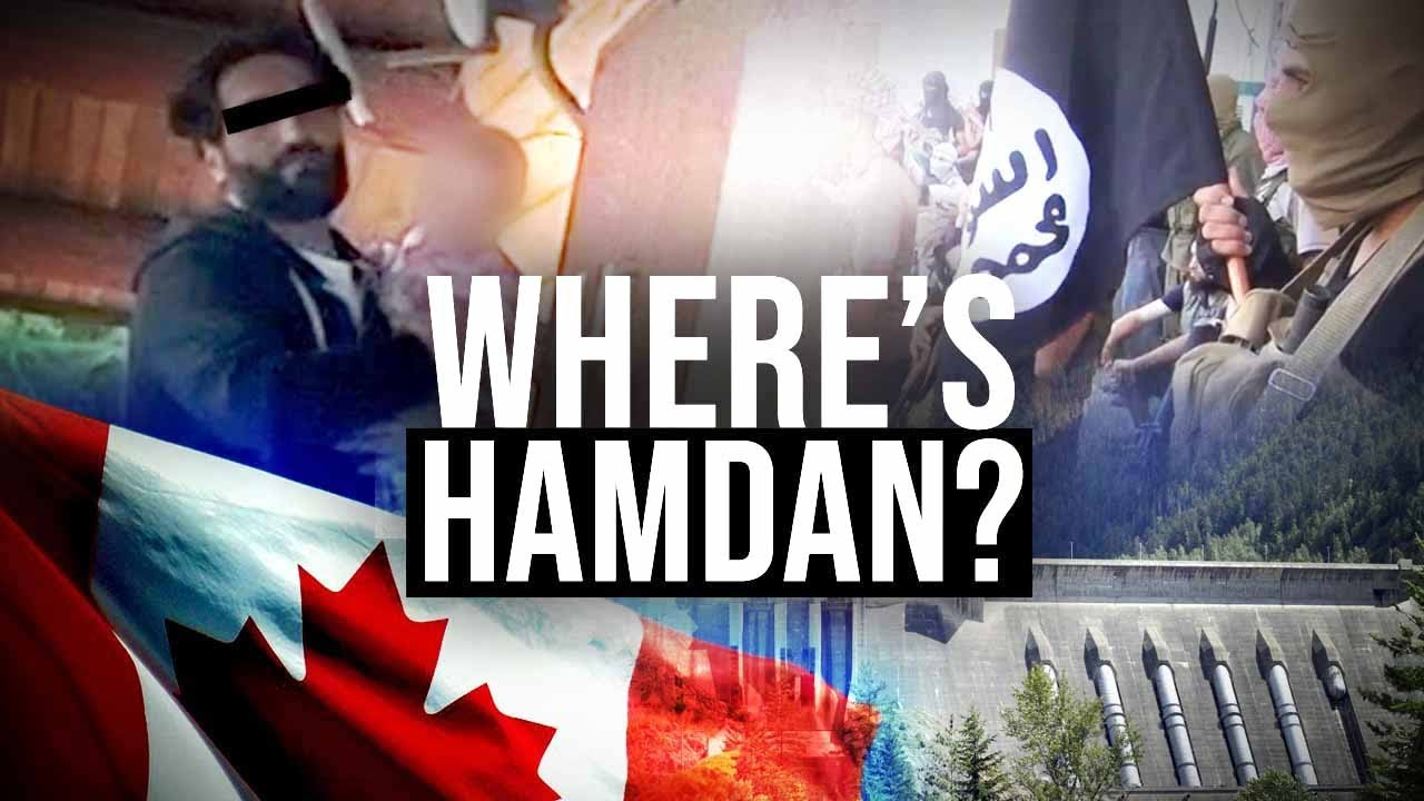 EXCLUSIVE: Where is Othman Hamdan, the ISIS-loving jihadi instructor released in BC? | Keean Bexte