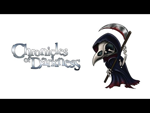The Beginner's Guide To The Chronicles Of Darkness