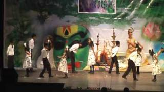 KCS  Summer Dreams 2009 - Goan dance