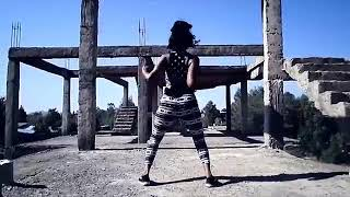 New Ethiopian Samri twerk video 2019