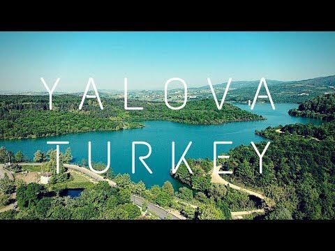 Yalova | Day Vlog | Turkey