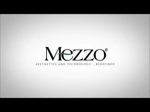 Mezzo Triple - Pane Glass Technology