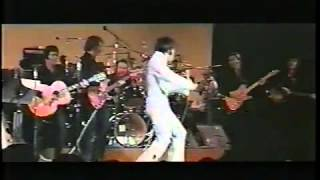 Elvis Presley   Suspicious minds Best version!) -Sale