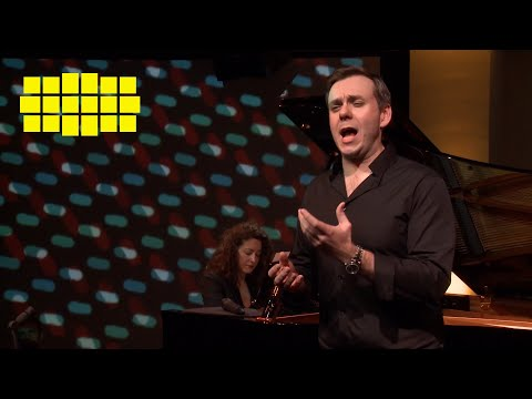 Benjamin Bernheim – Tchaikovsky: Act II, No 17: Kuda, Kuda Vï Udalilis | Yellow Lounge