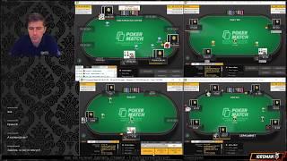 Мелкие турниры PokerMatch