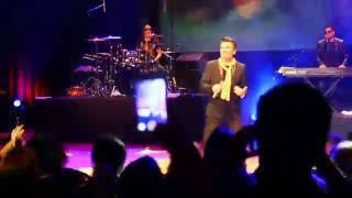 Thomas Anders Live in istanbul - Final