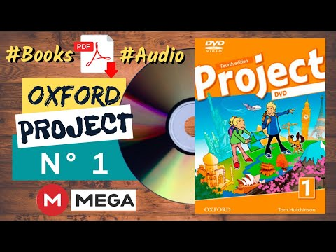 PACK Project 1 - 4th Edition Libros / Audios - COLLECTION