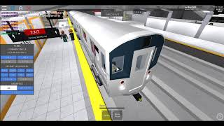 BACK TO SUBWAYS #5 | Roblox
