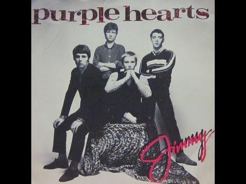 Jimmy - The Purple Hearts
