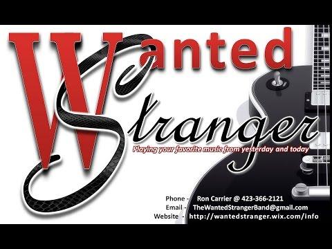 Wanted Stranger - Top Gun Radio 2