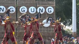 Kridho Tomo Banjar Negara [B] Festival Sindoro Sumbing Temanggung Bumi Phala 10/06/19