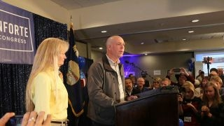 Gianforte apologizes to reporter after his election victory