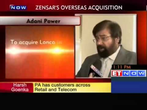Zensar  Technologies acquires USA firm Professional Access