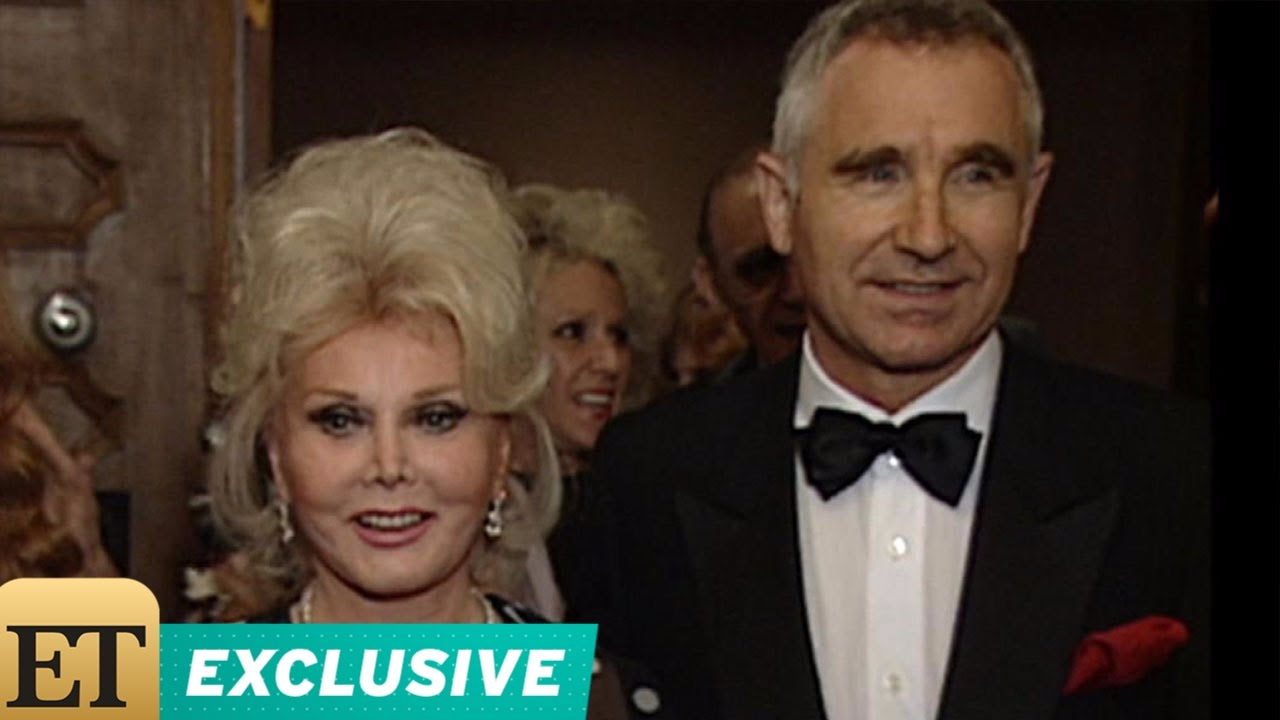 Zsa Zsa Gabor Widower Offers 1 Million For Baby