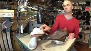 Прекрасная обувь Santoni, A.Testoni обзор.