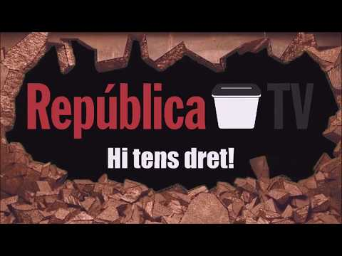 RTV- La TV de la República Catalana!