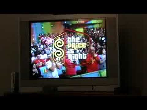 Price is Right Appearance