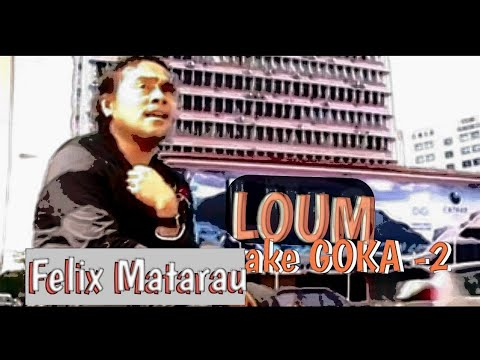 LOUN AKE GOKA 2 - POP DAERAH LAMAHOLOT - NTT