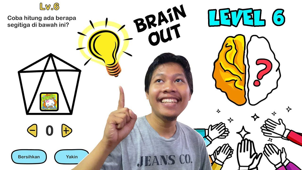 PENJELASAN LENGKAP KUNCI JAWABAN BRAIN OUT LEVEL 6 - YouTube