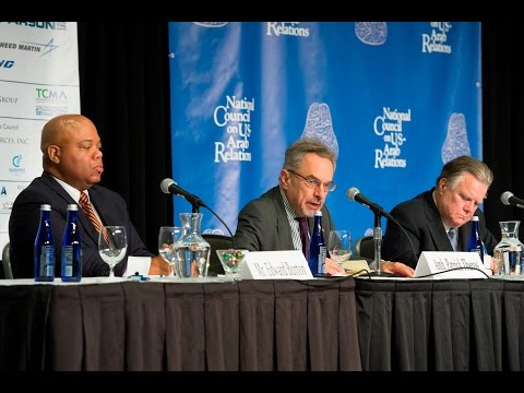 Updates from GCC-U.S. Business Groups - 2016 Arab-U.S. Policymakers Conference