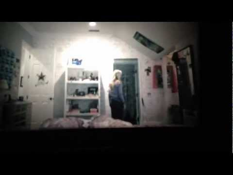 Paranormal Activity 4 VERY SCARY ENDING PART 3