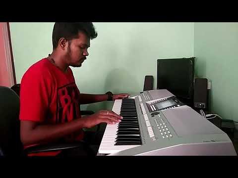 Bigg boss Tamil season 2 theme music