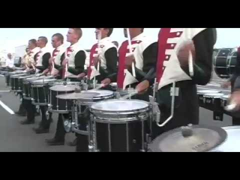 Colts 2005 Drumline 8