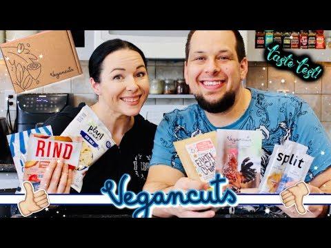 Tasting NEW Vegan Snacks! | Hits & Misses! | April 2020