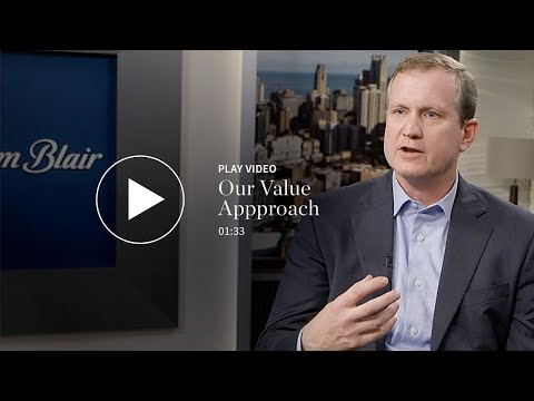 Our Value Approach
