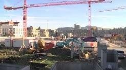 Tram Region Bern - Gemeinde Bern