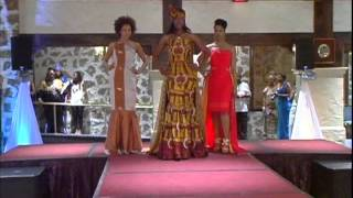 TEKAY DESIGNS AT THE AFRICAN BALL Thumbnail