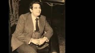 Placido Domingo Mattinata