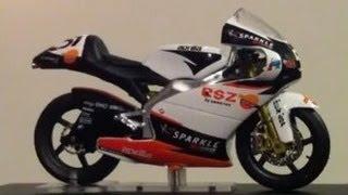Aprilia RSW250, Alex De Angelis 2004