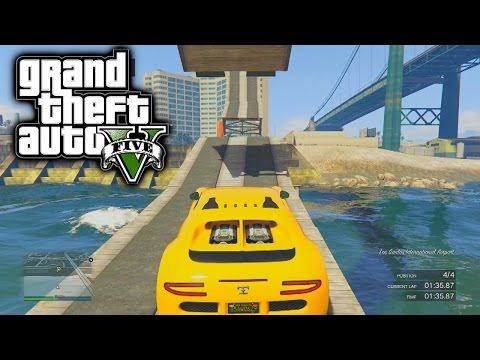 GTA 5 Funny Moments #288 With Vikkstar (GTA 5 Online Funny Moments)