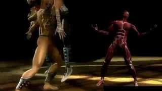 """Мортал комбат"" фаталити песня клип прикол шок Mortal Kombat fataliti clip funny shock song"