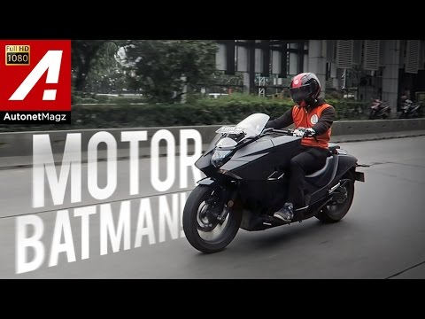 Review Honda NM4 Vultus Indonesia By AutonetMagz