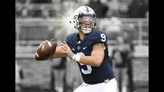 "Trace McSorley || ""My Moment"" ᴴᴰ 