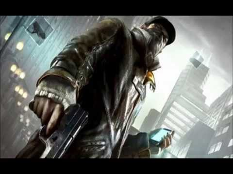 Watch Dogs Soundtrack - Out of Control