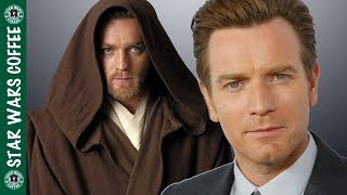 Why hasn't Ewan Been Officialy Confirmed for the Obi-Wan Spinoff?