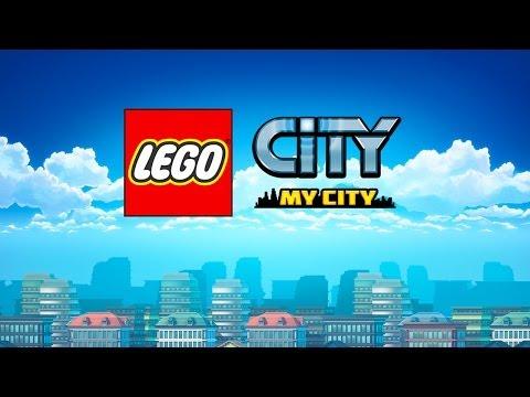 LEGO® City My City - Universal - HD Gameplay Trailer