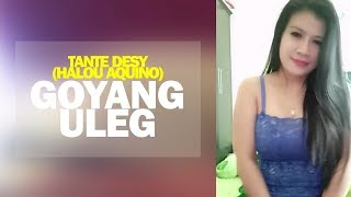 Download Video Tante Desy (Halou Aquino) Goyang Uleg di Bigo Live MP3 3GP MP4