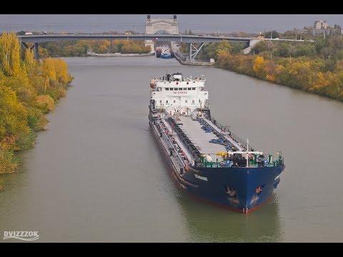 видео: Путешествие по ВДСК