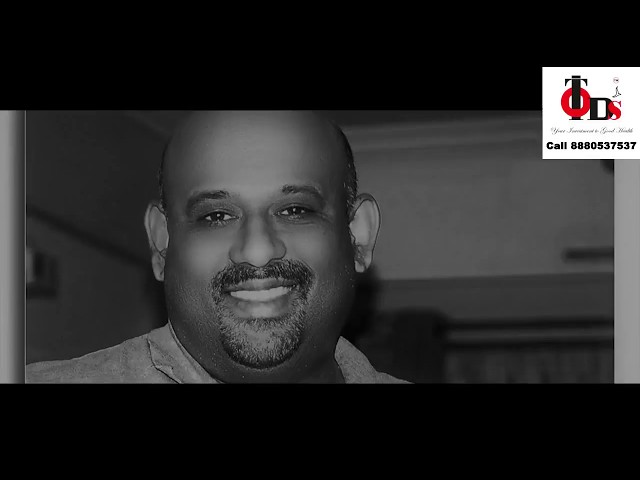 TODS INDIA - DAVID Success Story - Gastric Bypass Surgery