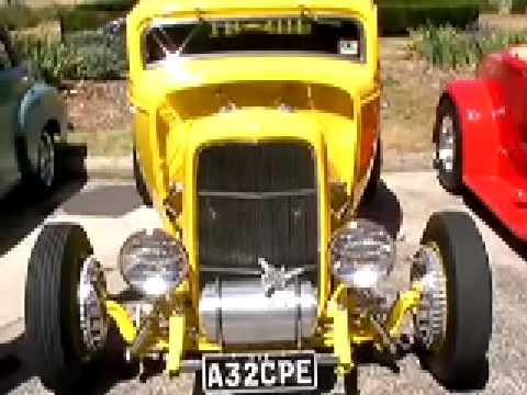 Би-2 в Австралии часть5
