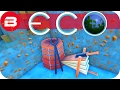ECO Gameplay - BLOOMIN' BLOOMERY! #4 - Let's Play ECO Game Gangz Multiplayer Server
