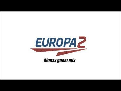 Europa 2 Dance exxtravaganza - ARmax guest mix