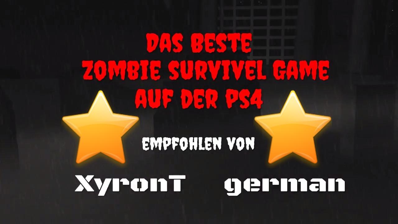 Beste Zombie Spiele