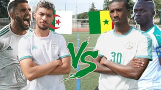 ALGERIE vs SENEGAL - QUI EST LE PLUS FORT ?! (Football CAN 2019)
