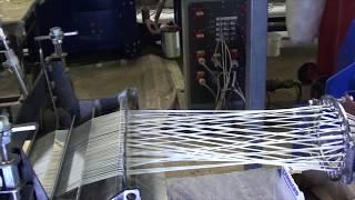 видео Технология производства композитной арматуры